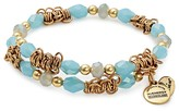 Alex and Ani Fate Tide Wrap Bracelet