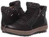 Spring Step Cleora (Black) Women's Boots