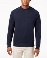 Barbour Men's Cotton Crew Neck Sweatshirt