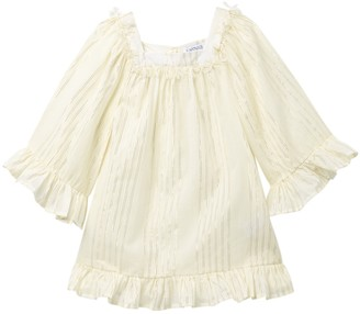 Flapdoodles Fashion Lurex Cover Up (Toddler & Little Girls)