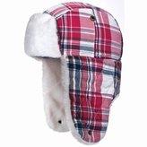 Trespass Childrens Girls Mindi Trapper Hat