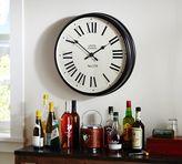 Pottery Barn Union Station Clock