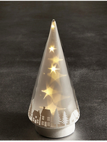 Marks and Spencer Light-up Holographic Tree