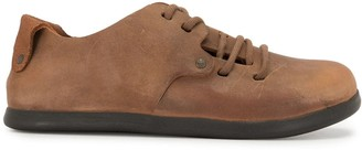 Birkenstock Montana NL lace-up shoes