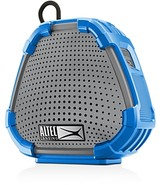 Altec Lansing VersA 2 Go Smart Portable Bluetooth Speaker with Alexa