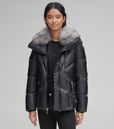 Andrew Marc Final Sale NAYA DOWN QUILTED JACKET