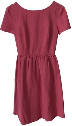 Tara Jarmon Pink Dress for Women