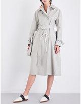 Marni Pocket-detailed shell coat