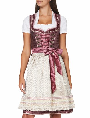 Stockerpoint Women's Dirndl Alisia Special Occasion Dress