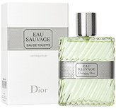 Christian Dior Eau Sauvage for Men- EDT Spray