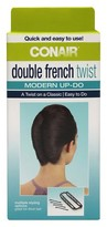 Conair Double French Twist - 5 ct