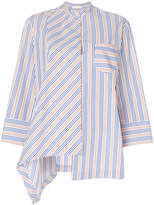 Mantu striped shirt