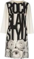 Moschino Cheap & Chic MOSCHINO CHEAP AND CHIC Short dresses - Item 34748364