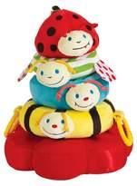Edushape Buggy Stacker Baby Toy