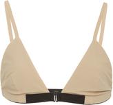 Jean Yu Triangle Bikini Top