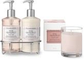 Williams-Sonoma Williams Sonoma Pink Grapefruit Hand Soap & Lotion, Deluxe 6-Piece Set