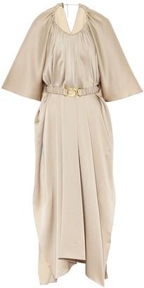 Dodo Bar Or Satin dress