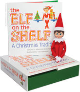 Impulse The Elf on the Shelf A Christmas Tradition - Girl, Blue Eyes