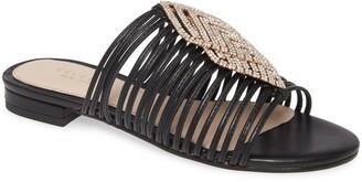 Cecelia New York Darleen Embellished Sandal
