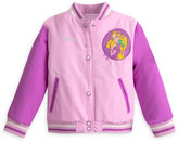 Disney Rapunzel Varsity Jacket for Girls - Tangled - Personalizable