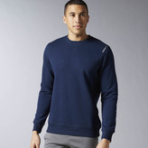 Reebok Elements Fleece Crew Sweatshirt