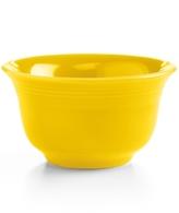 Fiesta Sunflower Bouillon Bowl