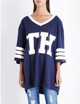 Tommy Hilfiger x Gigi Hadid cotton-jersey t-shirt