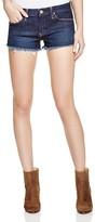 Blank NYC BLANKNYC Cutoff Shorts in Dark Wash