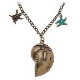 Disney Descendants 2 Necklace for Girls
