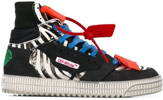 Off-White Off Court 3.0 hi-top sneakers