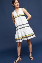 Eri + Ali Lunedi Flounced Dress