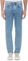 Acne Studios Men's Van Jeans-LIGHT BLUE, BLUE