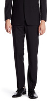 Brooks Brothers Flat Front Suit Separates Pant