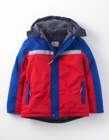 Boden All-weather Jacket