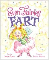 Harper Collins Even Fairies Fart