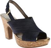 Bandolino Women's Mopina Slingback Sandal