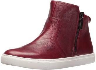 Kenneth Cole New York Women's Kiera Fashion Sneaker Maroon 6 M US