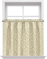 Waverly Donnington Rod-Pocket Window Tiers
