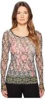 Fuzzi Embroidery T-Shirt