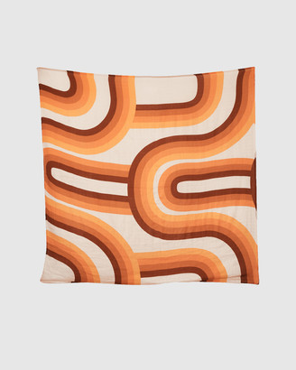 Banabae Flow State Swaddle Blanket