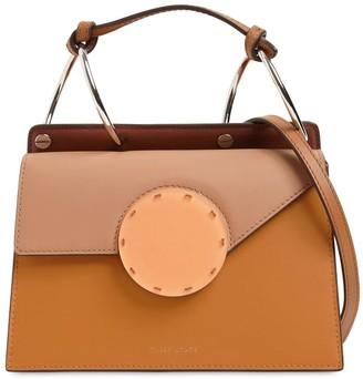 Danse Lente Phoebe Bis Leather Bag