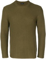 Joseph crew neck jumper - men - Cashmere - M