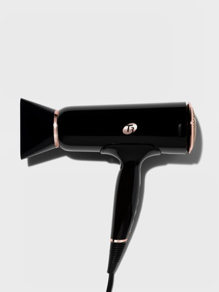 T3 Tourmaline Cura Luxe Professional Ionic Hair Dryer with Auto Pause Sensor
