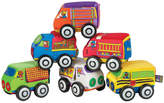 Small World Toys Zoom Zoom Vehicles