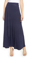 Loveappella Roll Top Maxi Skirt