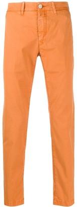 Jacob Cohen Lion Comfort slim-fit trousers