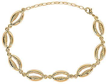 joolz by Martha Calvo Puka Shell Bracelet