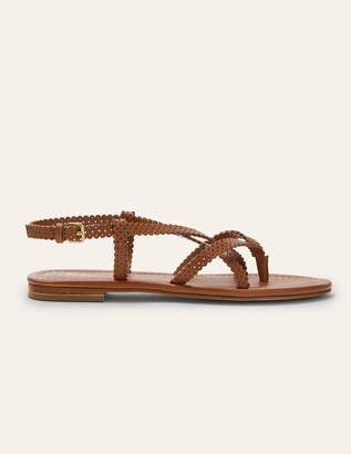 Deborah Strappy Sandals