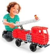 Little Tikes Waffle Blocks Vehicle - Fire Truck