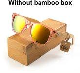 Awerise Personalized Women Wooden Sunglasses UV400 Bridesmaid Gift (, 0)